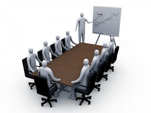 جلسات آموزشی